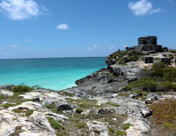 Tulum-Snorkel-Aldea Maya-Cenote