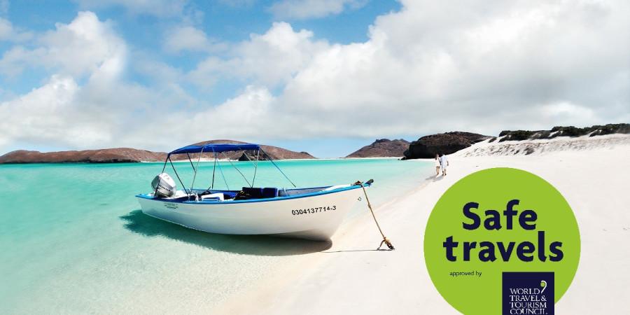 Cancún y Riviera Maya obtienen el Sello de Seguridad Global